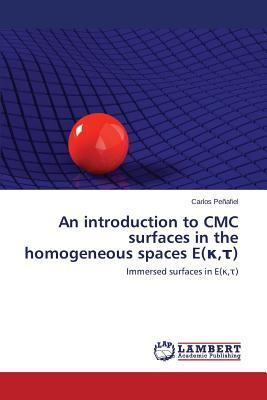 An introduction to CMC surfaces in the homogeneous spaces E(¿,t)