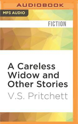 A Careless Widow and...
