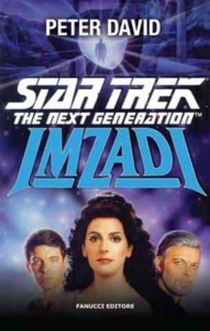 Imzadi - Star Trek