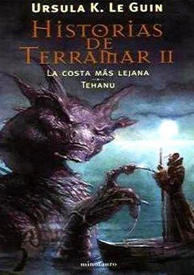 Historias de Terrama...