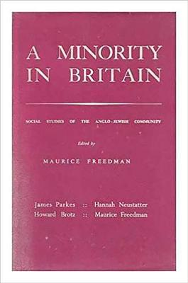 Minority In Britain