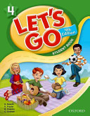 Let's Go: 4: Student...