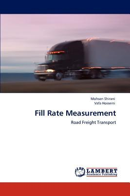Fill Rate Measurement