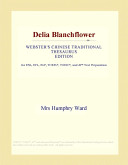 Delia Blanchflower (Webster's Chinese Traditional Thesaurus Edition)