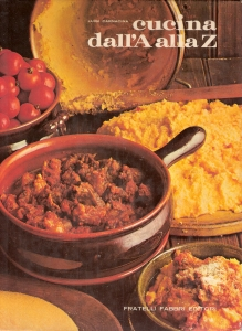 Cucina dall'A alla Z...