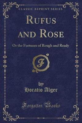 Rufus and Rose