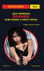 Banshee: Alba rossa a West Papua