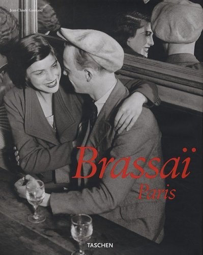 Brassaï, Paris