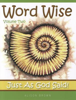 Word Wise, Volume 2