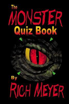 The Monster Quiz Book