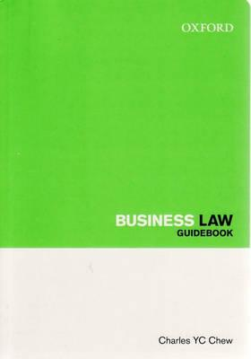 Business Law Guidebook