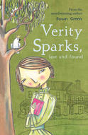 Verity Sparks: Lost and Found