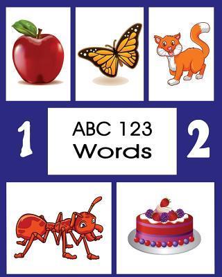 ABC 123 Words