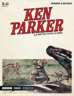 Ken Parker Classic n. 42