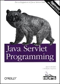 Java Servlet Program...