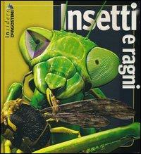 Insetti e ragni