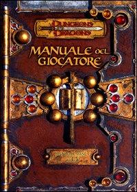 Manuale del giocatore v3.5