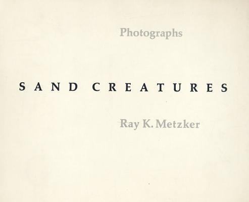 Sand Creatures