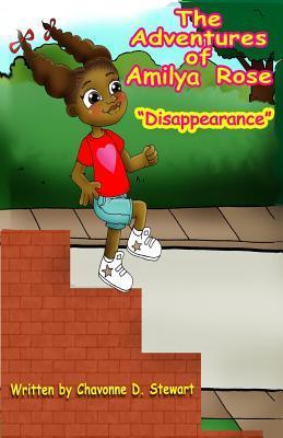 The Adventures of Amilya Rose
