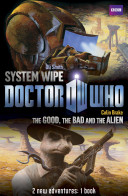 Book 2 - Doctor Who