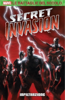 Marvel: Le battaglie...