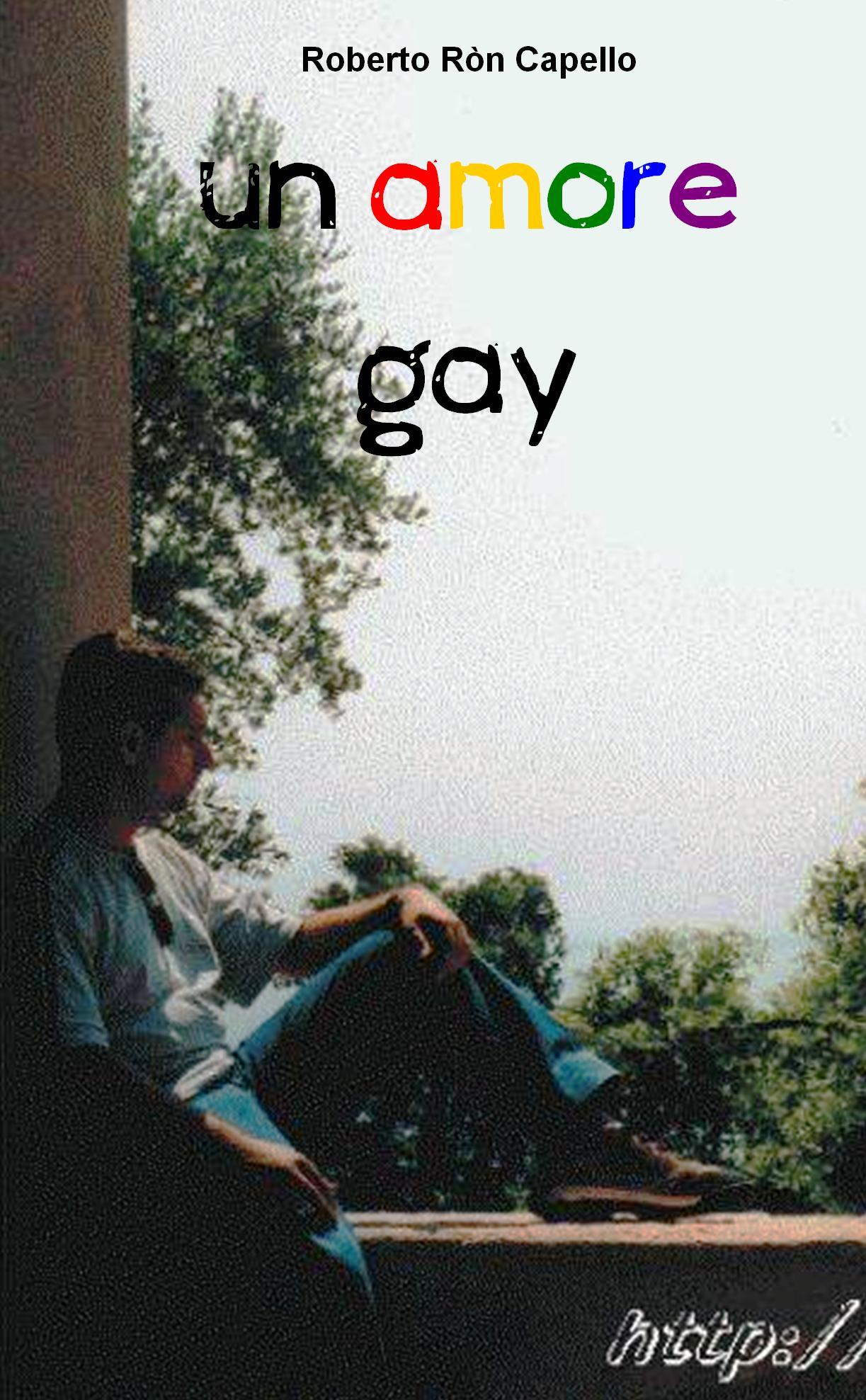 Un amore gay