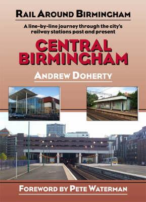 Central Birmingham