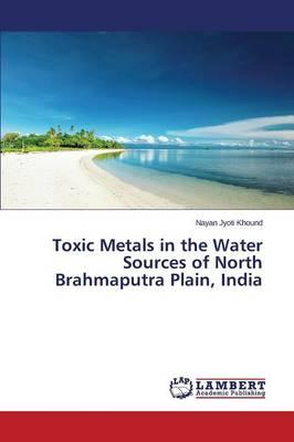 Toxic Metals in the Water Sources of North Brahmaputra Plain, India