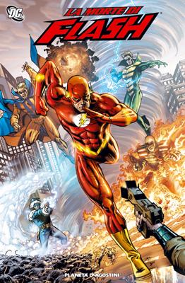 La morte di Flash