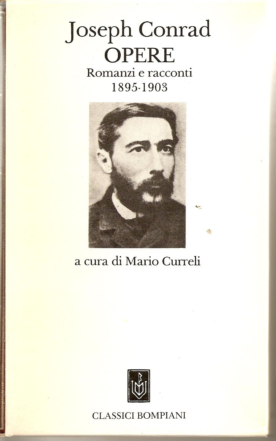 Opere, romanzi e racconti (1894-1903)
