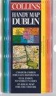 Dublin Handy Map