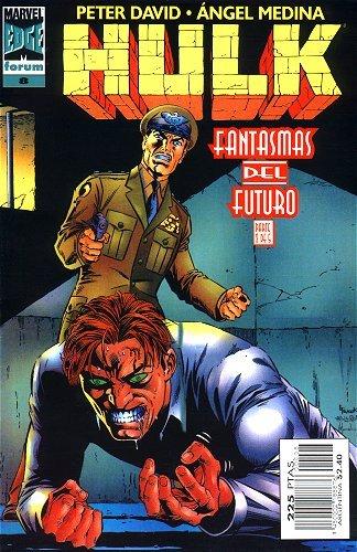 Hulk Vol.2 #8