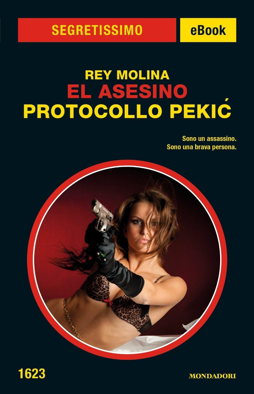 El Asesino: Protocollo Pekić