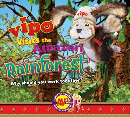 Vipo Visits the Amazon Rainforest