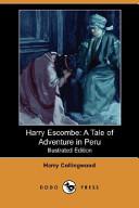 Harry Escombe