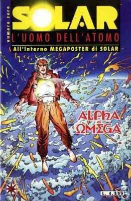 Solar l'Uomo dell'At...