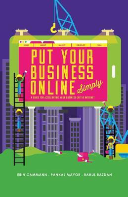 Put Your Business Online Simply