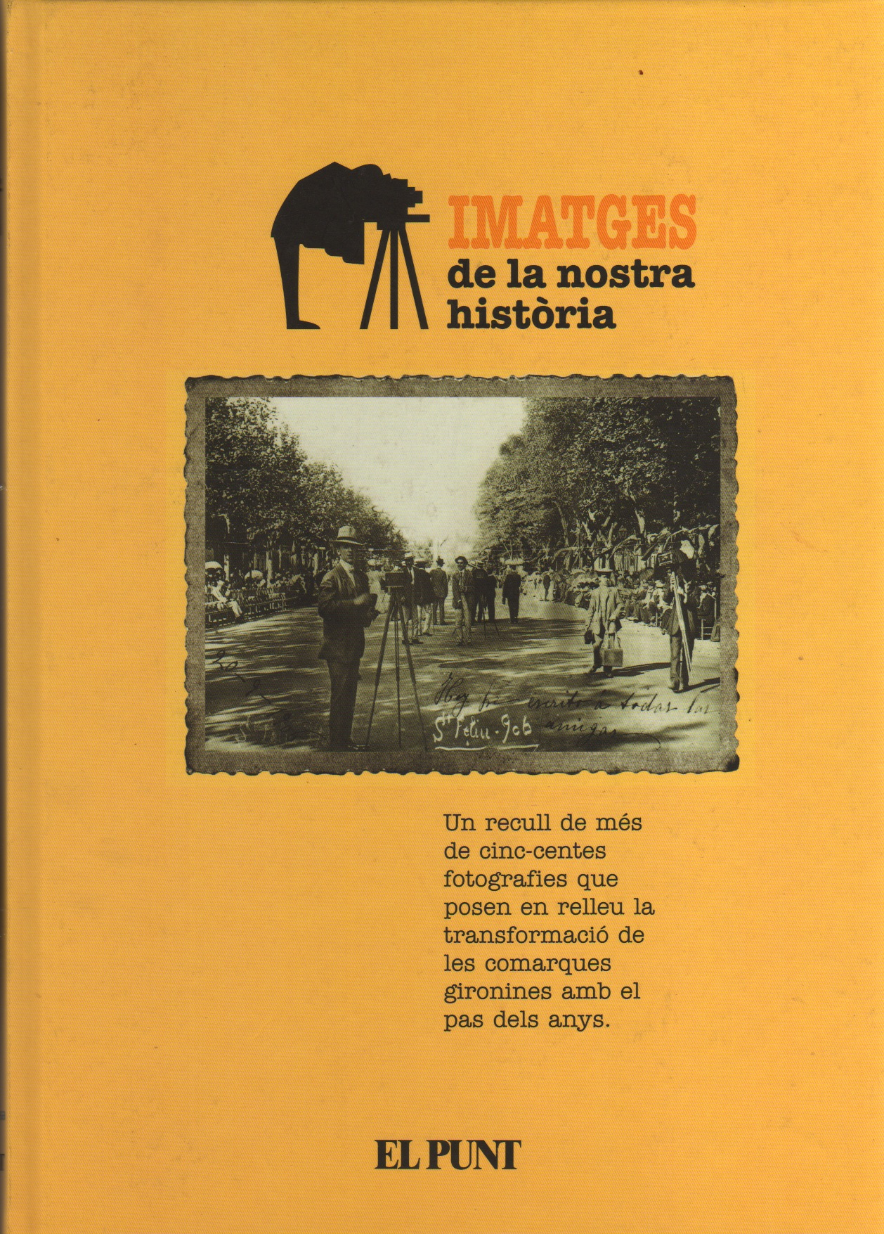 Imatges de la nostra història