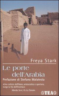 Le porte dell'Arabia