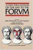 A Funny Thing Happened On The Way To The Forum Cloth