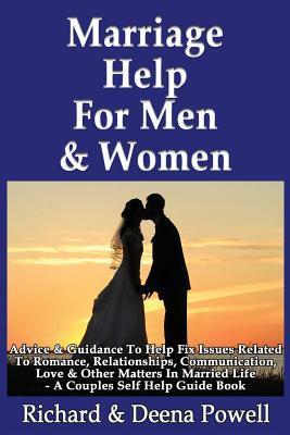 Marriage Help for Men & Women