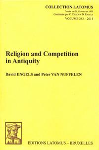 Religion and Competition in Antiquity