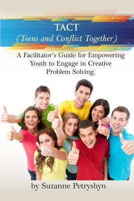 Tact Teens and Conflict Together