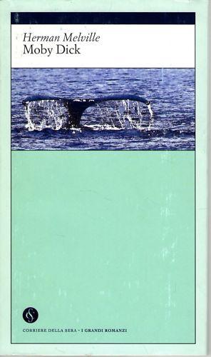 Moby Dick, o la Balena