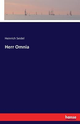 Herr Omnia