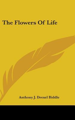 The Flowers Of Life