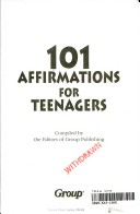 101 Affirmations for Teenagers