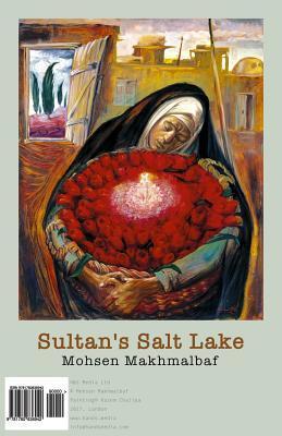 Sultan's Salt Lake