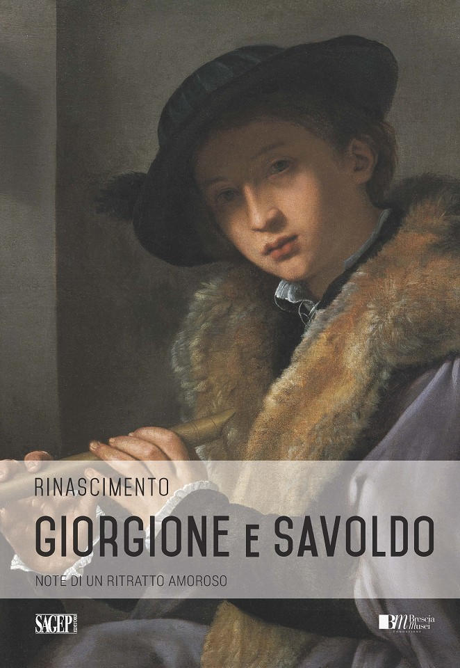 Giorgione e Savoldo