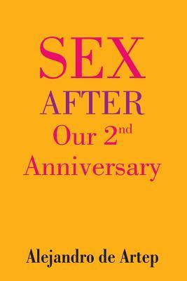 Sex After Our 2nd Anniversary